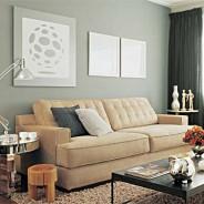 Como decorar uma sala pequena?